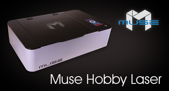 Muse Hobby Laser