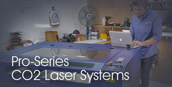 Pro Series CO2 Laser Systems