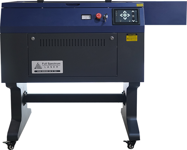 "Picture of P-Series 24""x16"" CO₂ Laser"