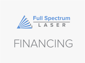 Full Spectrum Laser Financing