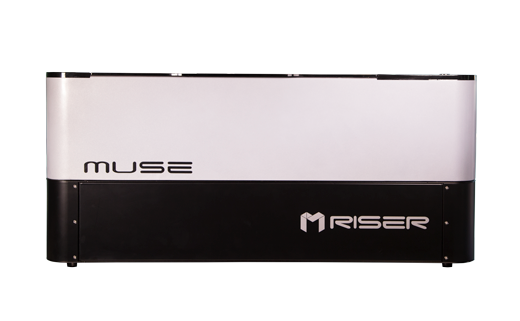 Picture of Muse Rotary Riser Combo