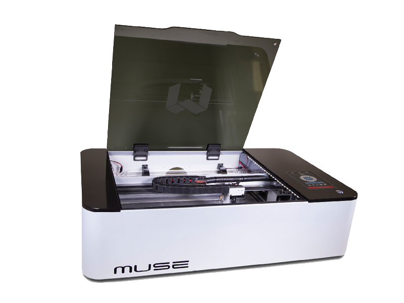 Muse hobby laser muse hobby laser turning dreamers into makers reheart Gallery