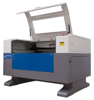 Professional 36x24 Laser